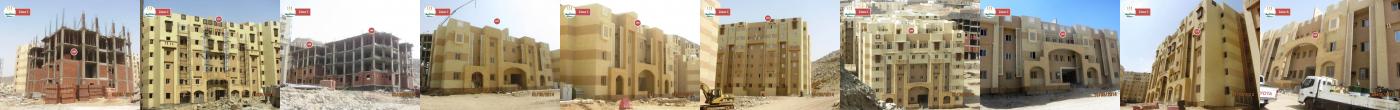 مشروع واحة مكة
