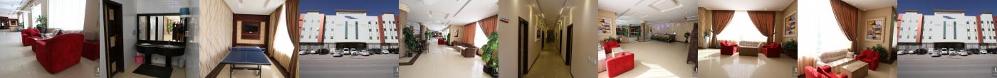 عمارة شقق فندقية للبيع الرياض