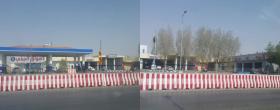 محطة للبيع الرياض