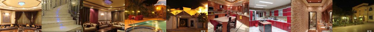 قصر فاخر جدا بناء شخصى الرياض
