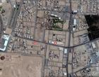 للبيع ارض تجاريه م 1443م2 علي شارع 40 ط م سعود في حي السلام بالأحساء