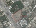 للبيع ارض زراعية م 35446 م2 في مخلييف ولاية صحم سلطنة عمان