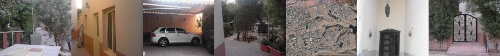 للايجار فيلا م 800م2  درج صاله  في حي عرقة شمال الرياض