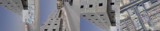 للبيع عمارة عظم م 3180م2 راس بلك 43 شقه بالياسمين شمال الرياض