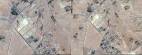 للبيع ارض م 8889م2 زاويه مخطط القصور بالعماريه غرب الرياض