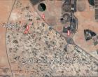 للبيع ارض م 5000م2 في العفجة – الخرج جنوب الرياض