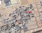 للبيع ارض م 525م2 شماليه مخطط الراشد عرقه غرب الرياض