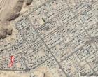 للبيع ارض م 500م2 زاويه في ضاحية لبن غرب الرياض