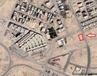 للبيع ارض م 5460 م2 . حطين  , شمال الرياض
