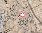للبيع ارض م 1991م 2 زاوية  , حطين , شمال الرياض
