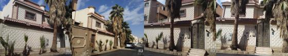 للبيع فيلا م 460 م2 , حي المصيف , شمال الرياض