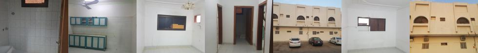 للايجار شقة عوائل بحي النزهة قريبة لطريق مقرن ومستشفي الحمادي