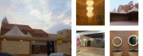 الرياض - حي العزيزيه - شارع الشباب